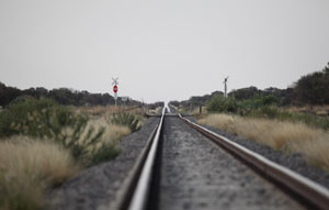 ROI open for first Inland Rail project