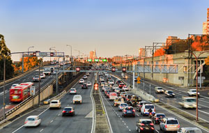 Self-driving cars could make traffic congestion worse – new report