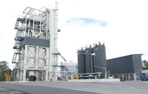 The technological capabilities of Fulton Hogan's first fixed Benninghoven asphalt plant in Queensland made the decision to purchase its second plant from the manufacturer an easy one.