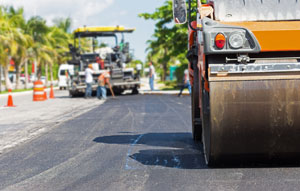 Contract won for O'Herns Road upgrade
