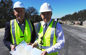 Final main civil contract awarded on Woolgoolga to Ballina upgrade