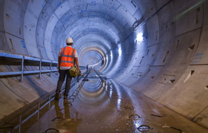 Conference puts tunnel operations and maintenance in the spotlight