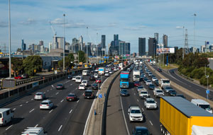 EPA Victoria publishes Compliance Code for eight Big Build Projects