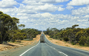 $14M road upgrade to improve heavy vehicle access in WA