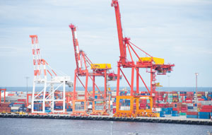 Fremantle Port rail subsidy increased