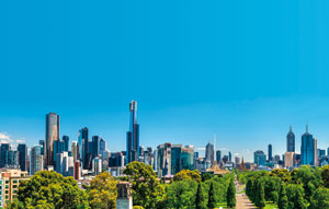 Collaboration key to achieving low carbon outcomes in cities