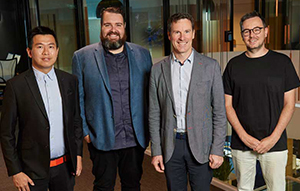 Aurecon acquire new digital agency