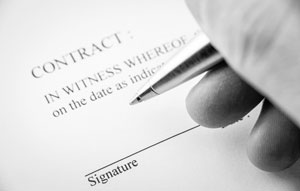 Contract administration and tendering  – Knowing the process