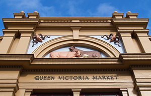 Queen Victoria Market Precinct Renewal earns major sustainability rating