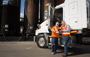 Transform customer service with freight management solutions