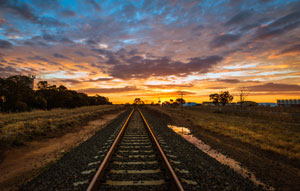 NSW commits to Inland Rail