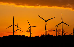 Contract awarded to construct Cattle Hill Wind Farm, TAS