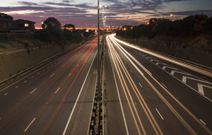 Section of CityLink Tulla Widening complete