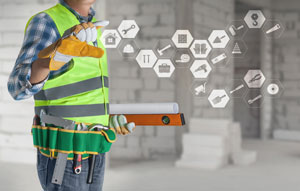 The Internet Of Things Is Making Construction Smarter And Safer