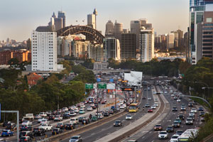 NSW Govt announces $2.6B Sydney Gateway Project