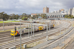 Contract awarded for Stage 2 of $615M Gawler line electrification, SA