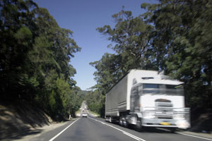 VIC freight plan introduces new Transport for Victoria freight division