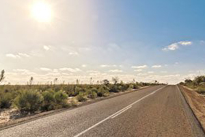 Harvest road safety initiative for regional drivers released