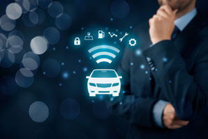 Driverless vehicles to provide major productivity boost for Australia