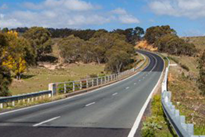 Federal Government outlines commitment to the Barton Highway