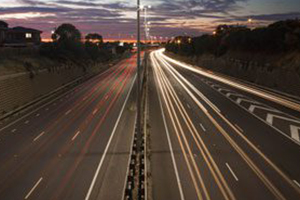 New exits on $1.3B CityLink Tulla widening project