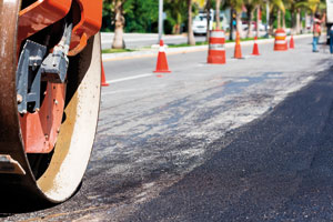 The drive to 100% reuse of asphalt