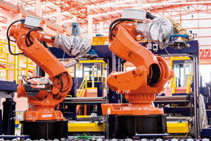 Changing expectations: the future of robotics in construction
