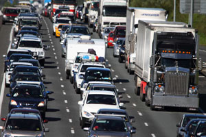 Toll roads inquiry hands down findings