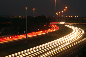 NSW road toll lowest in five years