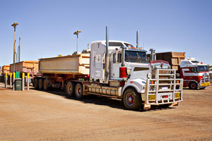 NatRoad weighs in on Toowoomba crossing
