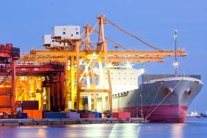 Cairns Port $127M upgrade complete