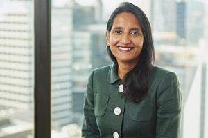 New Development Victoria CEO named