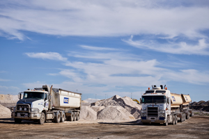 Builder selected for $1.3B lithium plant in WA