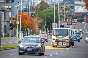 West Gate alternative to remove 9000 trucks from roads