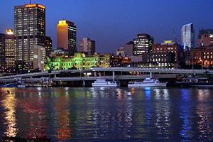 South East Queensland city deal confirmed
