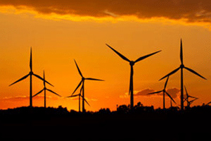Contract awarded for balance of plant works at WA wind farm