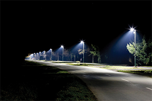 Cutting costs with LED