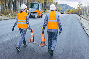 Road projects set to deliver 21,500 jobs over four years in QLD