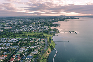 Infrastructure plan for $370M Geelong City Deal rollout