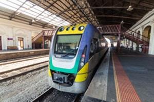 Ballarat Line major works boost