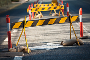Roads Online web series: The importance of playing it safe