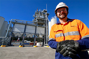Downer opens $5M sustainable manufacturing hub