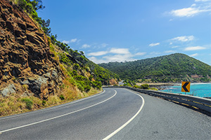 Recycling the Great Ocean Road