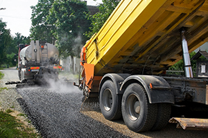 AAPA confirms roadworks are an essential service