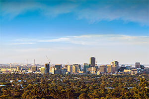 Tender for Adelaide's City Access Strategy