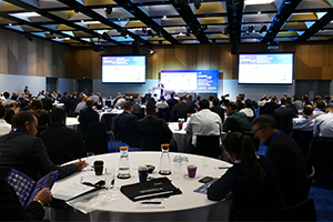 The 2019 Victorian Transport Infrastructure Conference
