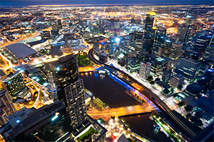 Transport norms could change following an Infrastructure Victoria report