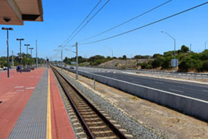 EOI's open for Adelaide Metro train services