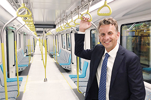 The 30-minute city: Andrew Constance