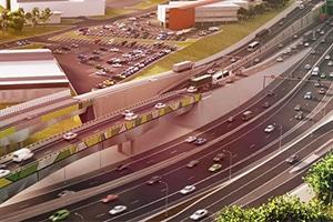 Milestone for Darlington motorway upgrade project